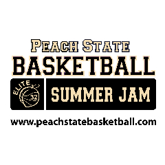 July 26 - 27, 2016 PSB Elite32 Summer Jam I, Augusta GA NCAA Showcase