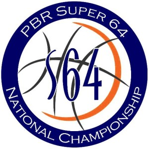 July 5 - 8, Super 64 Nationals, Frisco, TX NCAA Showcase